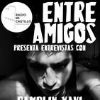 Entre Amigos - Radio Mi Castillo - Programa 11 - Septiembre 2