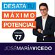 Los 10 frenos del éxito - Podcast DTMP - Episodio 77 - José María Vicedo