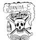 Juanita-E en Trompeta Verde