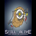 Still Alive 1x03 - Ultimate Marvel vs Capcom 3, Cogs y Runaways (2/2)