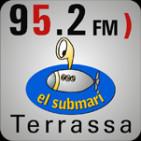"""El Submarí Entrevista a Anton Gasol, President de la Asociació del Personal de """"la Caixa"""" 16-11-2015"""