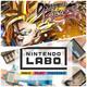ZGP 27: Impresiones Betas Dragon Ball FighterZ y Metal Gear Survive, nuestra reacción de Nintendo Labo