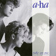 a-ha - Take On Me (Long version) (Germany 12'') (1984)