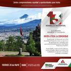 XIII Asamblea Provincial de Tungurahua