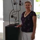 Entrevista a Alina Strong, comisaria de la IV Exposición Internacional de Arte, Formas y Colores