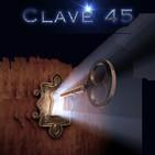 Clave 45. Episodio 71: Analisis sobre La Teoria de la Conspiracion