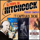 El Perfil de Hitchcock 3x36: Personal shopper, Tank girl y Los duelistas.