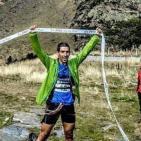 Entrevista a Jokin Lizeaga despues de la carrera Els 2900
