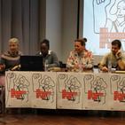 """""""L'internacionalisme globalitzat XIX Jornades Llibertàries CGT València"""