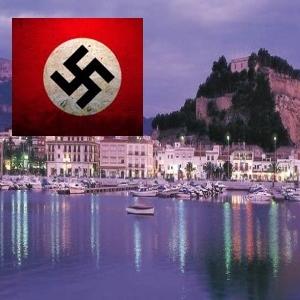 P.34 (15.06.17). Nazis a la Maria Alta. El misteri Doppelganger.