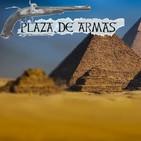 24. Egipto vs Imperio Hitita: Supiluliuma I