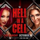 Especial Hell in a Cell 2016