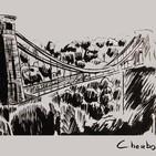 Raíz de 5 - Los puentes, los arcos y las curvas catenarias - 06/05/17