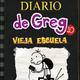 'Diario de Greg 10: Vieja escuela' de Jeff Kinney (Gorka, 3C)