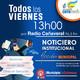 Informativo Acción Municipal - viernes 22 de Diciembre