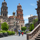 Mundo Imperial San Luis Potosi Guelaguetza