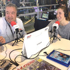 En Moto Radio / MotoMadrid domingo 11