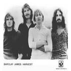 BARCLAY JAMES HARVEST: Live 1977.
