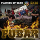 FUBAR 3x10 – FLAMES OF WAR ETC 2017