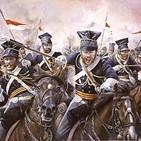 La carga de la Brigada Ligera - Relatos Históricos