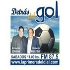 Detrás del Gol - Programa 7 - Conduccion EDUARDO SABINI y participación especial de ROBERTO MOUZO