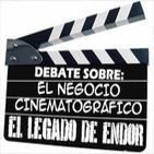 ELDE 15-agosto-2012 Debate sobre el negocio cinematográfico, Trivial Friki