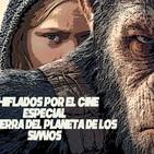 Especial La guerra del planeta de los simios (Prog. Completo)