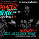 Lenguaje Abierto nº10 (Jose Luis Salcines: Larsen, Madpunk, Sagrada Familia)