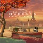 Las lágrimas de Haddock; publicado por Círculo Rojo