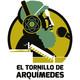 El Tornillo de Arquímedes 12-12-17
