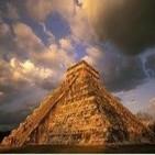 Arqueoacústica: Pirámide de Kukulcan (México)
