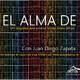 Programa EL ALMA DE, invitada: Marcela Domínguez - Emisión 23 (12 de Noviembre de 2017)