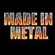 Made in Metal programa Nº 50 - 2016