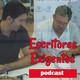 1x12 Escritores Exigentes - Escribir un libro sobre una afición con A. Romero y A. Gallardo