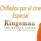 Especial Kingsman (Solo Especial)