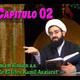 Capitulo 02, Imam Husain a.s en El libro Kamil Az.ziarat, Sheij Qomi