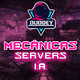 T2 ep.8 MECÁNICAS, SERVERS E INTELIGENCIA ARTIFICIAL | STAR CITIZEN