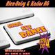 Ctrl Alt Dance 25-10-2017