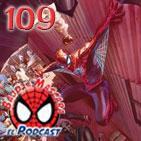 Spider-Man: Bajo la Máscara 109. El Asombroso Spider-Man 114 y Noticias de Cine.