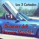 Los 3 Cuñados programa 26 - Dramas del Primer Mundo