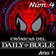 Spiderman: Crónicas del Daily Bugle 4. ¡Duelo a muerte con el Buitre!