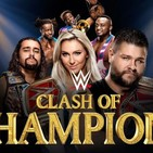 Especial Clash of Champions 2016 (2)