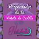Nutribella - PROPIEDADES DE LA VIOLETA DE CASTILLA