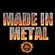 Made in Metal programa Nº 60 - 2017