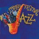 Ciclo Radiofónico del Festival Internacional de Jazz de la Huasteca