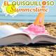 Quisquilloso Summertime 1x02 Libros veraniegos