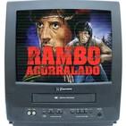 03x21 Remake a los 80, RAMBO ACORRALADO 1982 (First Blood), Tertulia Femenina