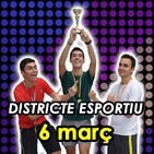 Districte Esportiu (6-3-17)