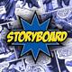 Storyboard: Especial Comic Con 2016 / Temporada 2016