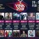 (Ver)).. Festival Viña del Mar 2018 EN VIVO Gratis Por Internet Online